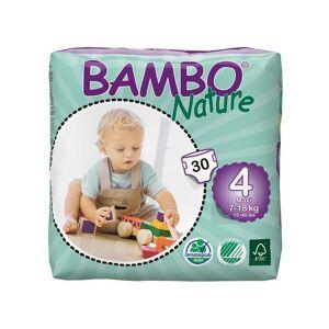 Blöja BAMBO Nature Maxi 7-18 kg 30/FP