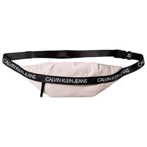 Calvin Klein Jeans Tape Brand Midjeväska Rosa Bum bags and fanny packs