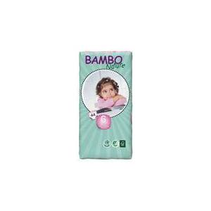 Bambo Nature XL 16-30kg 3x44st/fp