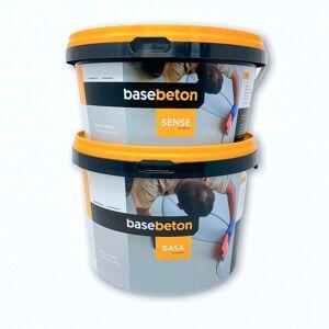Basebeton Microcement Set 10kvm