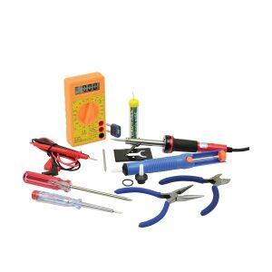 Hobby værktøjssæt TILBUD elektronisk electronic version værktøj tool set sæt uk