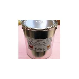 Topcoat renhvid 80533 - 2,5 Kg