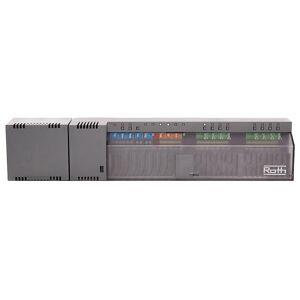 Roth Touchline Wave - Kontrollenhet m/LAN 4