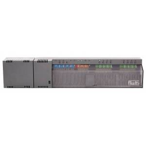Roth Touchline Wave - Kontrollenhet u/LAN 4