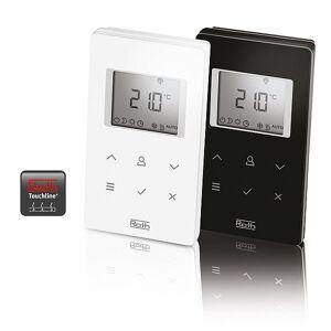 Roth Touchline Wave - Trådløs termostat m/(IR) infrarød gulvsensor Hvit