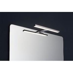 Alterna LED-LAMPE 30CM STELLA KROM M/INTEGRERT DRIVER LL 3000 LLP1