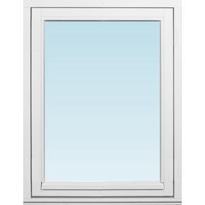 SP Fönster Fönster Villa 680x880mm vänster 1-luft 2-glas isoler utåt  (7x9)