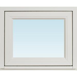 SP Fönster Fönster Balans 580x480mm vänster sideswing  1-luft 3-glas (6x5)