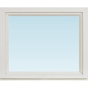 SP Fönster Fönster Balans 580x480mm fast alu 3-glas isoler  (6x5)