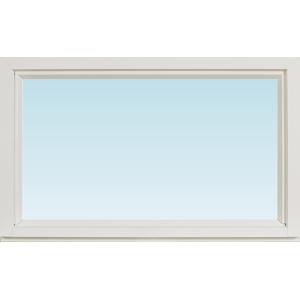 SP Fönster Fönster Balans 780x480mm fast alu 3-glas isoler  (8x5)