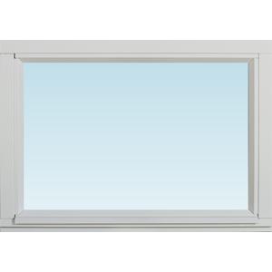 SP Fönster Fönster Stabil 680x480mm fast målad 3-glas  (7x5)