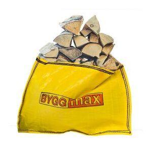 Byggmax Shoppingbag Gul
