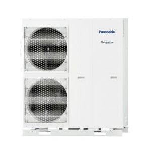 Panasonic Monobloc luft/vattensystem Panasonic