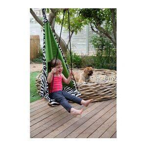 Amazonas Barnhängstol Mini Amazonas
