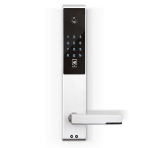 Smart elektroniskt kodlås Digitalt kodlås - ID Lock 150 Silver