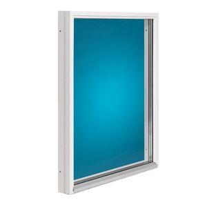 Fast fönster Energi Trä 6, 6, 6