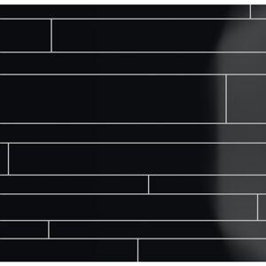 Fibo KÖKSPANEL NEW YORK BLACK KM99