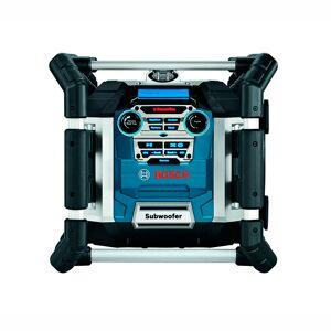 Bosch RADIOLADDARE GML50 UNI POWER BOX