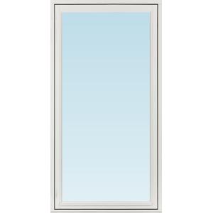 Sp Fönster Fönster Stabil 880x1680mm Höger Utåt 1-Luft Målad 3-Glas  (9x17)