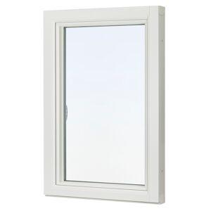 Traryd fönster Fönster Intakt 2380x2080mm alu 3-luft inåt 2+1 glas