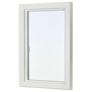 Traryd fönster Fönster Intakt 1180x1980mm alu 2-luft inåt 3-glas isoler