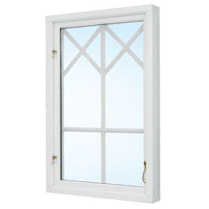 Traryd fönster Fönster Lingbo 2180x1980mm utåt 3-luft 2+1