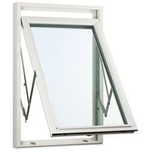 Traryd fönster Fönster Genuin 480x580mm vrid 1-luft 3-glas isoler