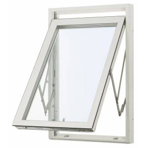 Traryd fönster Fönster Optimal 680x880mm vrid alu 1-luft 3-glas isoler