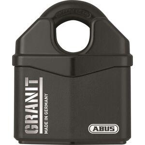 Abus Hængelås 37rk/80 Mm Granit