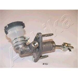 Giversylinder, clutch