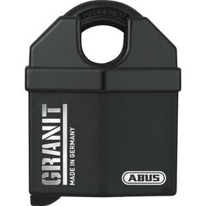 ABUS Granit 37/60 Hengelås en størrelse Svart
