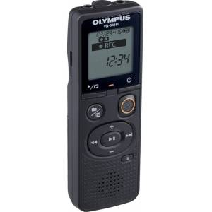 Olympus VN-541PC Digital diktafon 4 GB minne, overførbar til PC