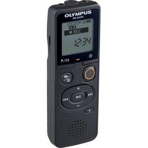 Olympus VN-541PC Digital diktafon 4 GB minne, overførbar til PC