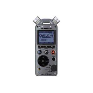 Olympus LS-12 Linjær PCM recorder Stereo opptaker med ekstra mikrofon