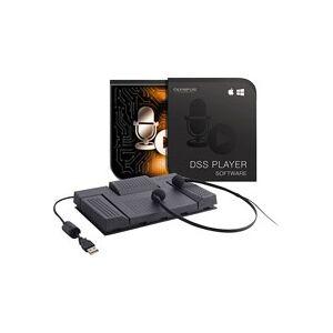 Olympus Utskriftspaket PC AS-2400