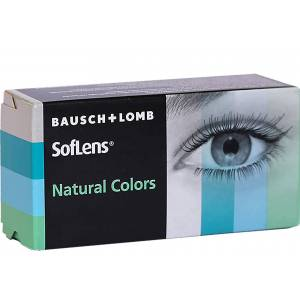 Soflens Natural Colors Amazon 2 Stk