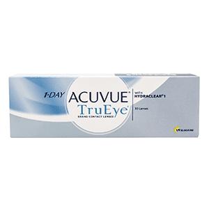 Acuvue 1-Day Acuvue TruEye 30 Pack Kontaktlinser