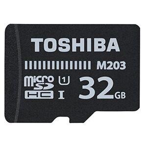 MicroSD/SD 32GB Minnekort med SD adapter