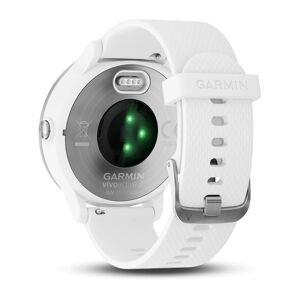 Garmin - Vívoactive®3 Unisex SmartWatch (vit) - OS - OS