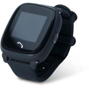 North 13.5 Vattentålig GPS-klocka, Black