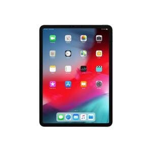 "Apple 11-inch iPad Pro Wi-Fi - Tablet - 256 GB - 11"" IPS (2388 x 1668) - sølv"