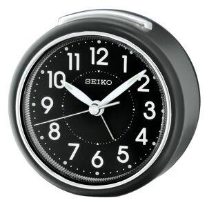 Seiko Quiet Sweep Alarm Clock QHE125K
