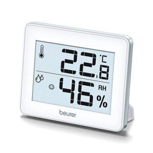 Beurer Termohygrometer HM16 hvit 679.15