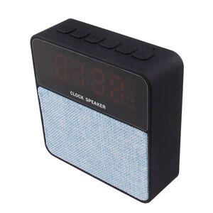 Sony Klockradio Bluetooth högtalare