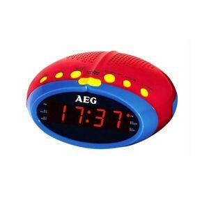 AEG MCR 4143 Klockradio