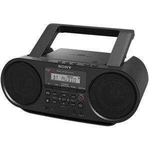 Sony ZSRS60BT CD Boombox Bluetooth