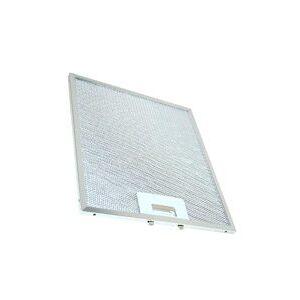 Bauknecht AKR976NB Metall filter