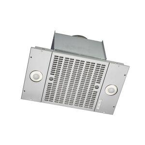 Eico 622-12 49 LED CV Ventilator 490 mm. For overskap, Rustfritt stål