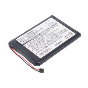 Garmin Edge 810 Batteri till GPS 1000 mAh 51.00 x 34.00 x 5.00mm