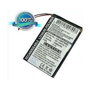 Garmin Batteri till Garmin Nuvi 760/765 3.7V 1250mAh